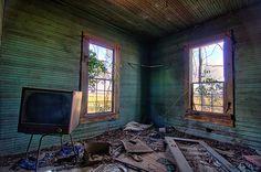 english farmhouse interiors   Terrell County, Georgia Farmhouse Interior 3   Flickr - Photo Sharing!