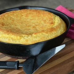 Old Country Buffet's Sweet Cornbread