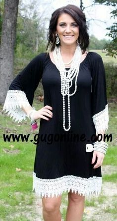 Save 10% by using promo code GUGREPBRITT at checkout! www.gugonline.com Giddy up glamour $39.95