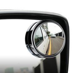 Only US$3.19, buy best Car Vehicle Blind Spot Mirror Rear View Mirrors HD Convex Glass 360 Degree View Adjustable Mirror sale online store at wholesale price.US/EU warehouse.