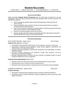 Resume Summary Statement Examples Customer Service Classy Resume For High School Students With No Experience Aurelianmg  Free .