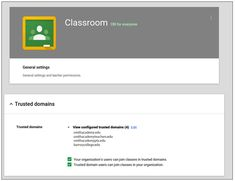 Some Powerful Updates Coming to Google Drive and CLassroom