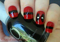 Deadpool x3