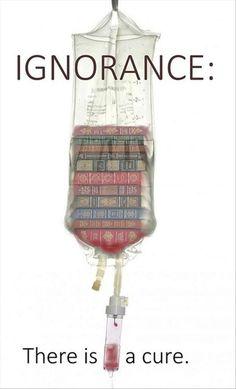 readingismyhustle:    book drip