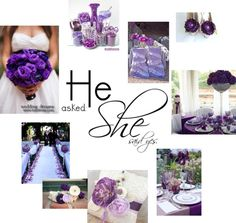 """""""He Asked She Said Yes"""" by spoiledbrenner on Polyvore"""