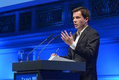Martin Randelhoff, Preisträger in der Kategorie Multimedia 2012