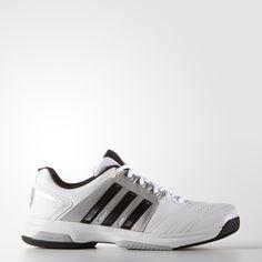 online retailer 07b2a a3187 Giày thể thao nam adidas BARRICADE APPROACH STR FOOTWEAR S78804 (Trắng)  Adidas Barricade,