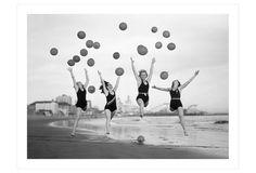 Philip Gendreau, Balloon Dancers   One Kings Lane