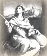 Remembering Agnes, a Girl Who Glorified Christ - 301-600 Church History Timeline