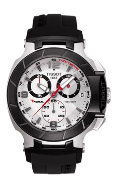 Tissot Watch T0484172703700 product image