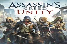 Assassins Creed Unity PC Game Full Download