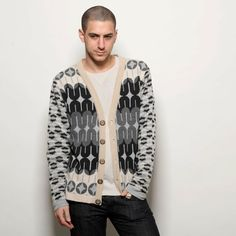 I would like to buy this cardigan for my man friend.  I would also like an extra $125.