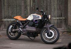 BMW K100 Z17 9