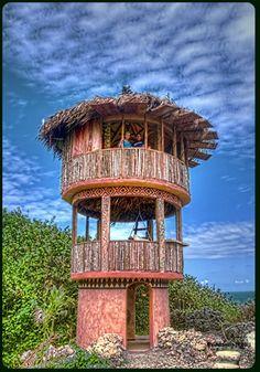 Great Huts, Portland parish Jamaica