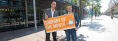 Company of the Month: January 2017