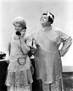 Laurel & Hardy - Twice Two - 1932