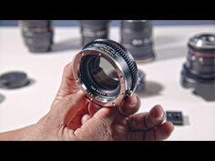 Vizelex ND Throttle Fusion Smart AF Lens Adapter - Canon EOS - EF