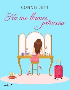 2.No me llames princesa - connie jett