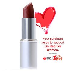 The Perfect Red Lip | Pur Minerals Shea Butter Lipstick in Red Ruby: http://www.purminerals.com/Red-Ruby-Mineral-Shea-Butter-Lipstick