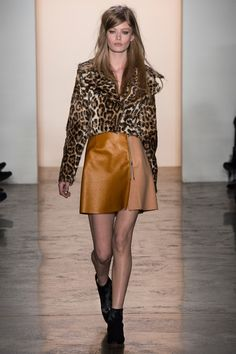 Peter Som   Fall 2014 Ready-to-Wear Collection   Style.com