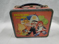 Google Image Result for http://i.ebayimg.com/t/VINTAGE-LUNCH-BOX-METAL-OLD-RAGGEDY-ANN-ANDY-THERMOS-DOLLS-DOLL-COLLECTIBLE-RED-/00/s/NzY4WDEwMjQ%3D/%24(KGrHqQOKiQE5-8E%2BhUSBOglTg1uI!~~60_57.JPG