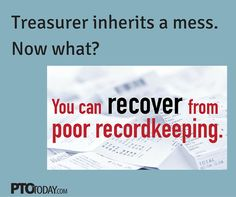 Get our tips and free resources for a financial cleanup.