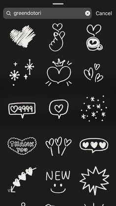 Blog Instagram, Instagram Emoji, Instagram Frame, Creative Instagram Stories, Instagram And Snapchat, Instagram Story Ideas, Instagram Quotes, Citations Instagram, Snapchat Stickers