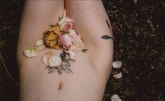 Like a Flowers