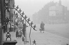 Thurston Hopkins: Liverpool Street