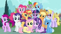 The Possible End of MLP Generation 4 and Why You Should Keep Calm and Pony On! My Little Pony Poster, My Little Pony Cartoon, My Little Pony Drawing, My Little Pony Pictures, My Little Pony Twilight, Twilight Sparkle, Rainbow Dash, Equestria Girls, Unicorns