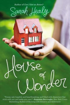 House of Wonder Book #review & #giveaway