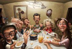 YOGA TERAPIA ॐॐॐॐॐ TRADICIÓN SIVANANDA : Familia Tóxica : El enemigo en casa +++++++++++++++++++++ http://eulalia-guevara.blogspot.com.es/2015/06/familia-toxica-el-enemigo-en-casa.html