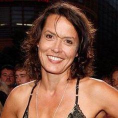 Ulrike Folkerts - German TV actor