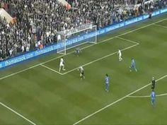 Berbatov - Tottenham Hotspur