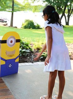 12 Must-Haves for a Despicably Cool Minions Party