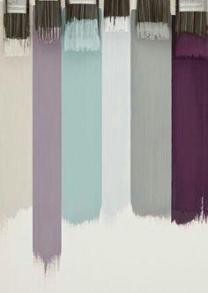 Color pallets!