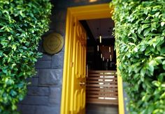 FITZROY Hell of the North - Restaurant - Bar - Food & Drink - Broadsheet Melbourne