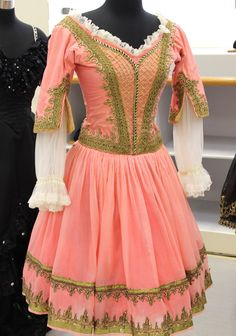 The Merry Widow, Ballet Costumes | Behind Ballet, The Australian Ballet