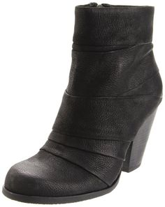 Vince Camuto Women's Belta Ankle Boot,Black,9.5 M US. Orig price: $149.00. Your price: $89.95. http://www.amazon.com/gp/product/B004Y472FY