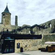 Haapsalu Castle: My next destination in #Estonia is this medieval #castle. I'm ready to explore it #holiday Grilled Cod, Beet Soup, Borscht, Small Restaurants, Blueberry Jam, Food Stall, The Incredibles, Medieval Castle, Eat