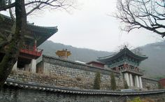 Historical & Cultural Sites in #Ganghwa Island, #Korea: Bomunsa Temple