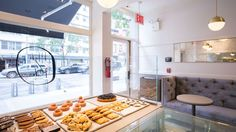 15 Hot Bakeries to Try in New York City | Eater NY