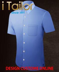 Design Custom Shirt 3D $19.95 massgeschneidert Click http://itailor.de/suit-product/massgeschneidert_it52275-1.html