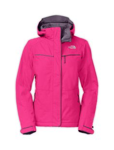 dbd73052441d The North Face Women s Activities Hiking WOMEN S INLUX INSULATED JACKET  North Face Women