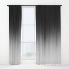 Window Curtains | Society6