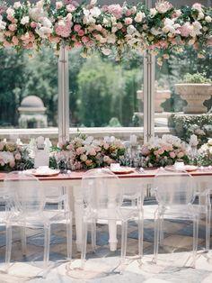 Photography: Rensche Mari   Venue: Le Chatelat   Event Planning, Floral Design + Decor: Zavion Kotze Event Company