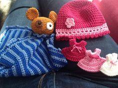 #knuffel #haakpakket #haken #hobby #haaknaalden #lavivere #zoetermeer www.facebook.com/...