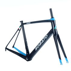 New REB carbon frame cycling road 2016 carbon bike frame chinese telaio carbonio BB86/BB68 T700 UD matte carbon bicycle frameset