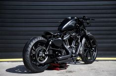 Harley 1200, 883 Harley, Harley Davidson Images, Harley Davidson Sportster 883, Harley Davidson Iron 883, Harley Bobber, Harley Bikes, Bobber Motorcycle, Harley Davidson Motorcycles