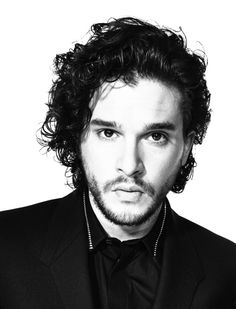 John Snow..Game Of Thrones